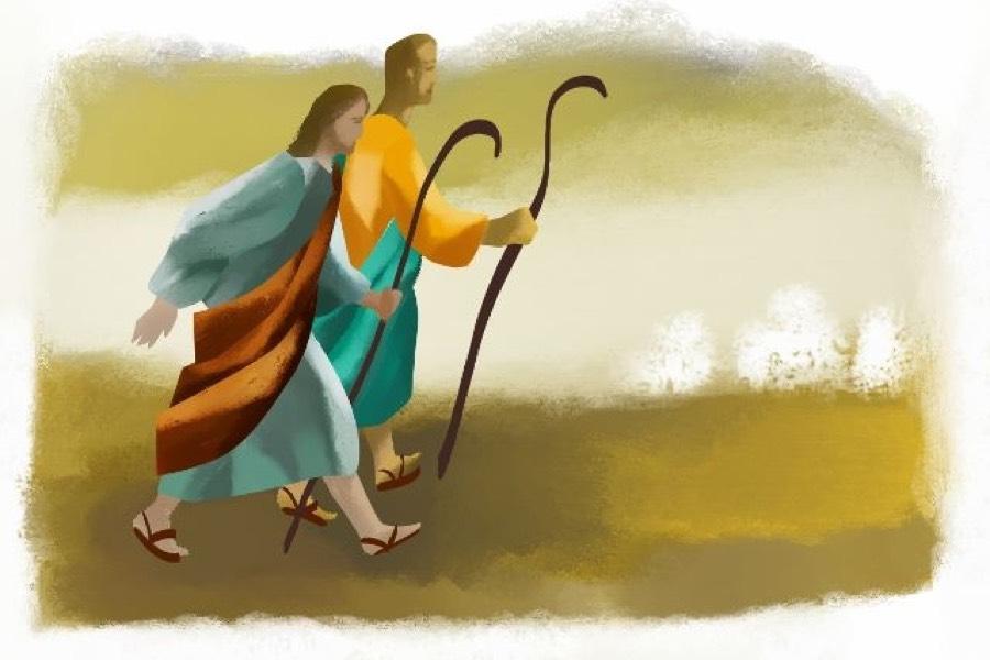 Resultado de imagem para ser missionário de Jesus